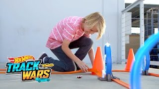 Behind the Scenes: Skate Racers | Hot Wheels