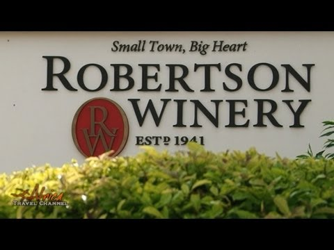 Robertson Winery Robertson Wine Valley South Africa – Africa Travel Channel