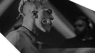 "(FREE)Hard XXXTentacion/Lil Pump Type Beat - ""Cry"" Ft. scarlxrd | Rap/Trap Instrumental"
