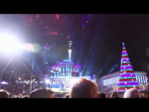 Kyiv New Years 2012 – Peace Corps Ukraine