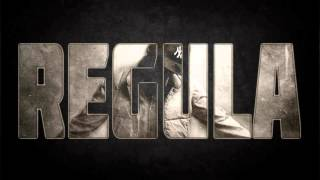 Regula - Casca Grossa [Audio] 2015