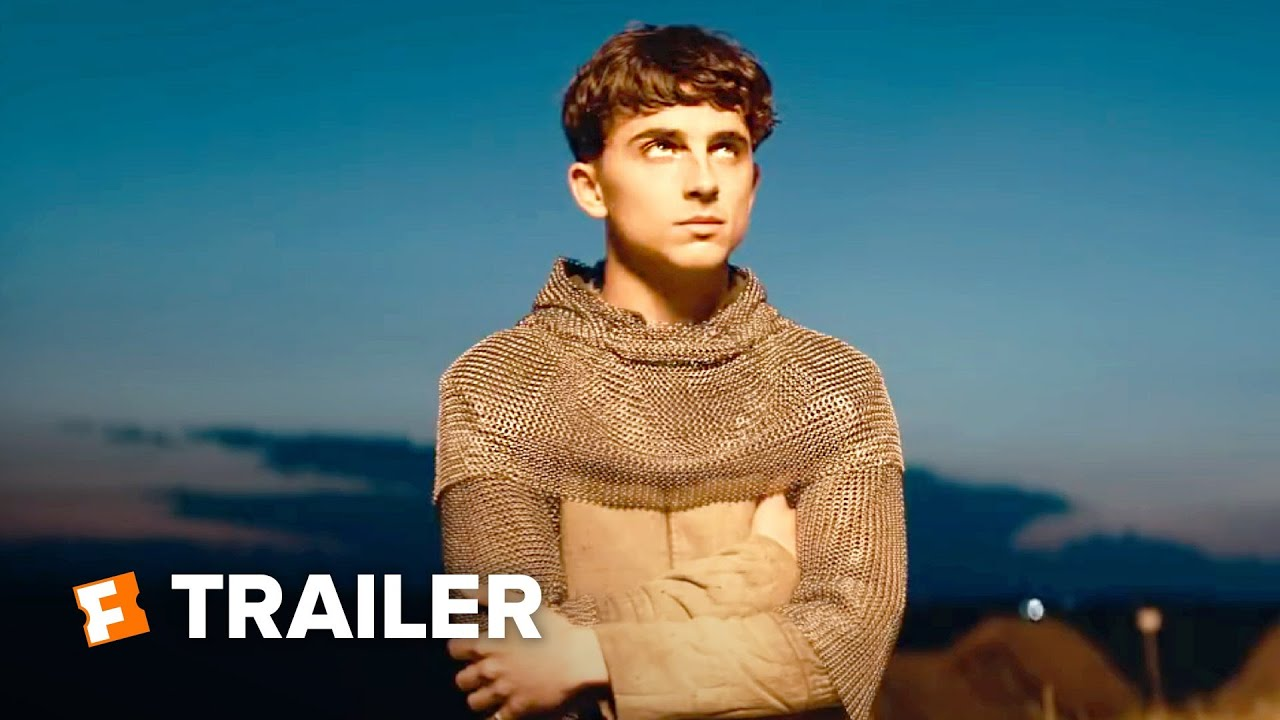 The King Final Trailer (2019)