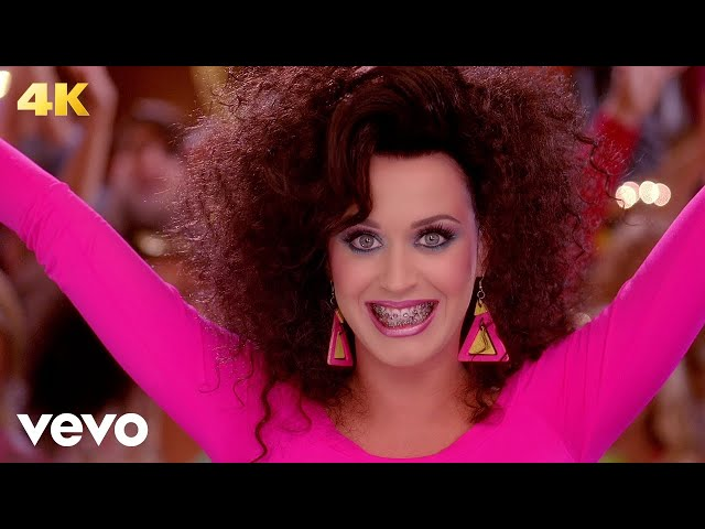 Video oficial de Last Friday Night (T.G.I.F.) de Katy Perry