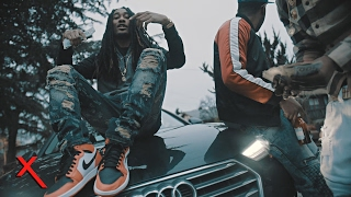 D03Boy Rarri - Ballin' (Official Video) | Shot by XaltusMedia