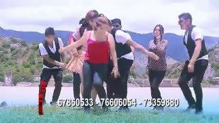 Putucun zapateo Juveniles Puro Amor HD 2016 MAGUICO PRODUCCIONES PRIMICIAS 2016