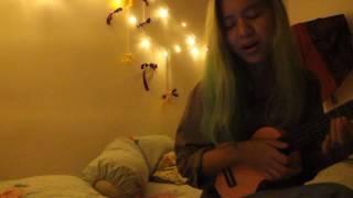 Insecure - SHANE (ukulele cover)