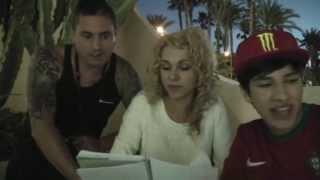 Syndykat-Perro loco (Canarias Edit LIVE)