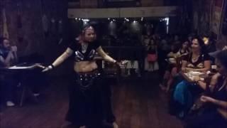 Tribal Dark Fusion Barbara Brum