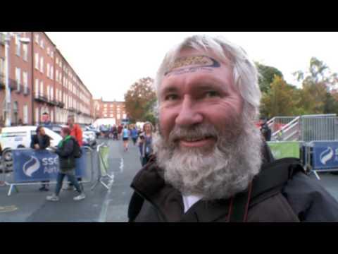 national lottery dublin marathon