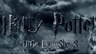 Harry Potter Lightshow - Expecto Patronum (Goblins From Mars Trap Remix)