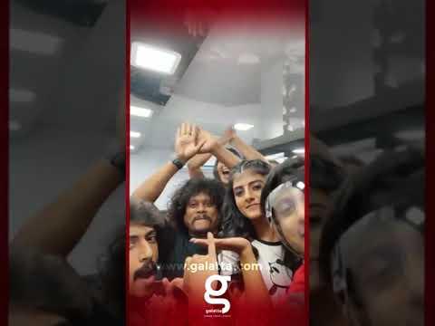 Trending : Gabriella , Pugazh , Samyuktha Funny Reels Viral Video 😍 | Bigg Boss Jodigal | #Shorts