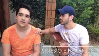 Sinésio & Henrique - Talismã (Leandro e Leonardo Cover)
