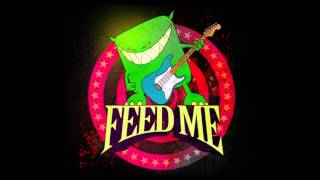 This Is The Thing (Fink Cover) - Feed Me