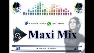 Para Mi Amigo DJ SOUND   Canal 9 salta capital   Dj Maxi Mix