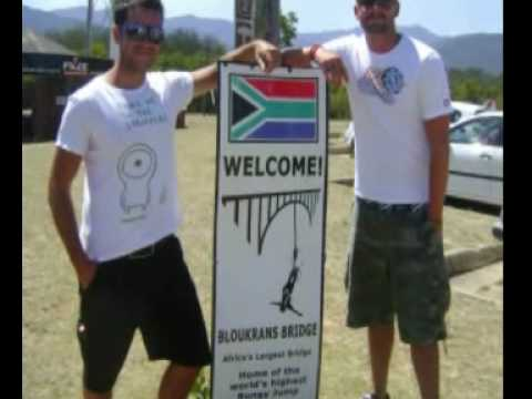Road trip South Africa 2010 – part 3/5