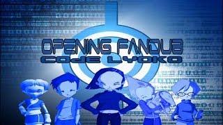 A World Without Danger | Code Lyoko Intro Cover | Opening Fandub Español Latino