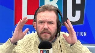 With James O'Brien, The Hero British Soldier Who Was Falsely Accused Of War Crimes In Iraq