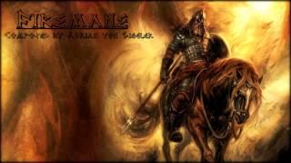 Pagan Metal - Firemane