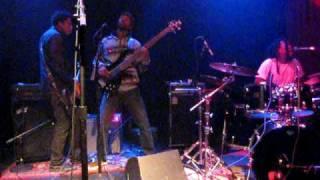 """BLK JKS - """"Lakeside"""" Live at Rickshaw Stop San Francisco"""