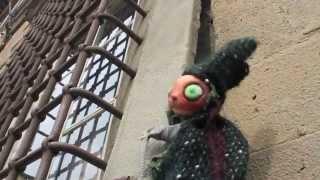 LA PIETRA DEL DIAVOLO A LUCCA (Leggende Lucchesi Vol. 2 by Joe Natta - Video Ufficiale)