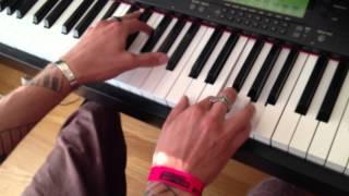 Karmon - Take My Hand (Martin Heff Piano Edit)