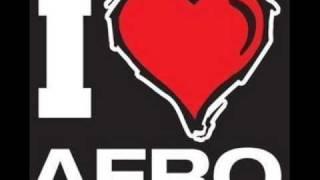 Afro   Tiki Tiki Don
