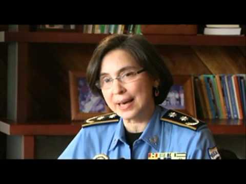Porque eligen el Modelo Policial de Nicaragua para Presentarse en la Conferencia Internacional en Guatemala Junio 2011