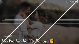 New Whatapp Status Video | #Mashup Song | Hindi & English