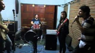 Ya no sos igual  - Punk Acero (cover de 2 minutos)