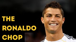 THE RONALDO CHOP | Signature Moves