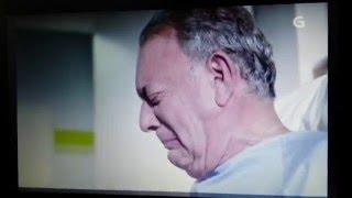 """Serie: """"Urxencia Cero"""". Capítulo 7. Televisión de Galicia"""