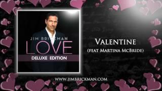 Jim Brickman - 14 Valentine feat Martina McBride