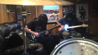 Fallen Angels by Black Veil Brides - Dual Guitar Cover