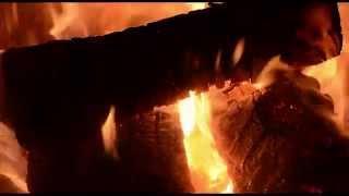 Fireplace HD (relaxing)