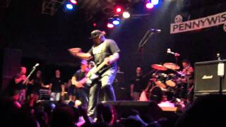 Pennywise - Something To Live For - RJ 04-12-2010