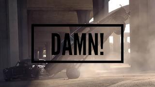 JOYRYDE - DAMN! vs JVST SAY YES (E-ZE MASHUP)