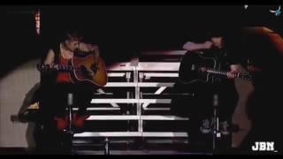 Justin Bieber - Fall (Feat. Beliebers) (Live)
