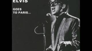 Elvis Costello - Riot Act (1984 in Paris)