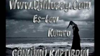 Dj Muzzy Ft Es-Low & Kumru - Gönlümü Kaptırdım 2009