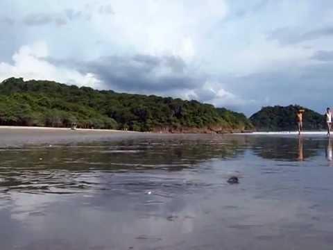 Oceano Pacifico – San Juan Del Sur – Nicaragua