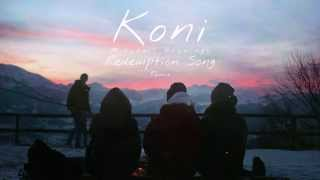 Mitchell Brunings - Redemption Song - Bob Marley (Koni Remix)