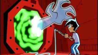 Danny Phantom: Season One - Clip 2