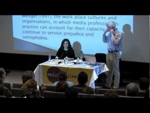 Ayrımcı Dil ve Medyanın Rolü - 1