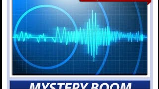 Massive Mystery Boom In Pennsylvania Shakes Homes, Sends Animals Running for Cover!