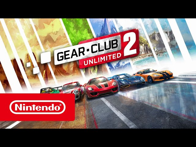 Image of Gear.Club Unlimited 2