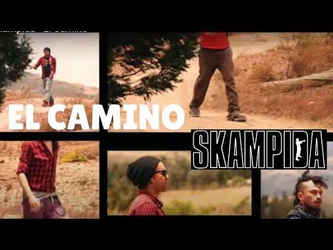 El Camino de Skampida Letra y Video