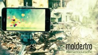 Maldestro - Facciamoci un Selfie - Official Static Video