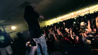 Ace Hood n Waka Flocka Flame - Live At Los Magnificos Car Show