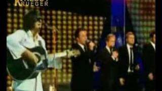 Roy Orbison feat. Westlife - Pretty Woman (Live)