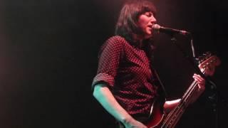 Band Of Skulls - Killer - Live Paris 2016